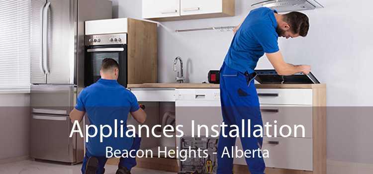 Appliances Installation Beacon Heights - Alberta