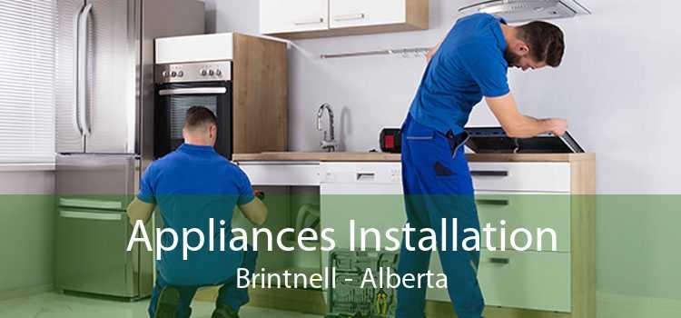 Appliances Installation Brintnell - Alberta