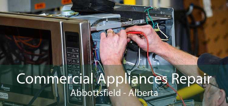 Commercial Appliances Repair Abbottsfield - Alberta