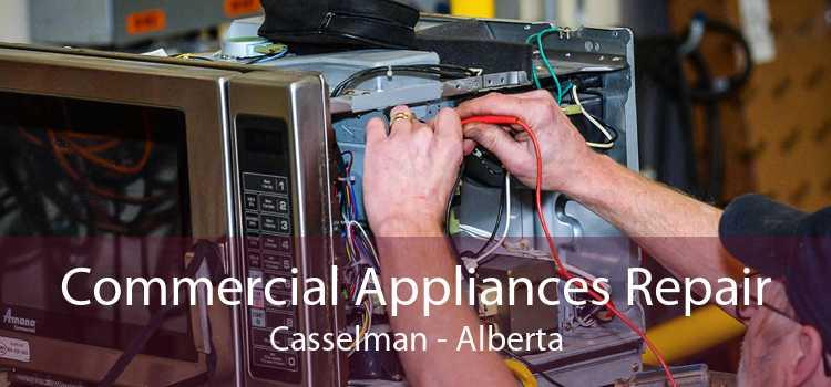 Commercial Appliances Repair Casselman - Alberta