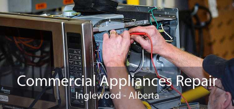Commercial Appliances Repair Inglewood - Alberta