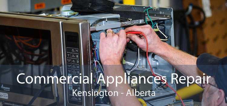 Commercial Appliances Repair Kensington - Alberta
