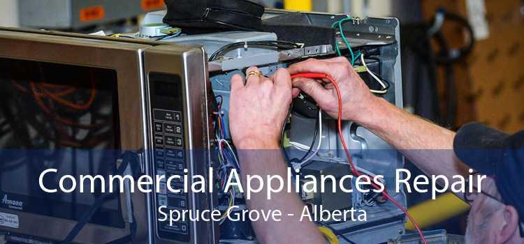 Commercial Appliances Repair Spruce Grove - Alberta
