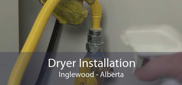 Dryer Installation Inglewood - Alberta