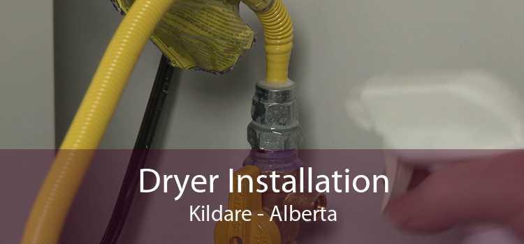 Dryer Installation Kildare - Alberta