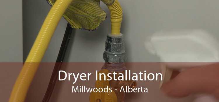 Dryer Installation Millwoods - Alberta