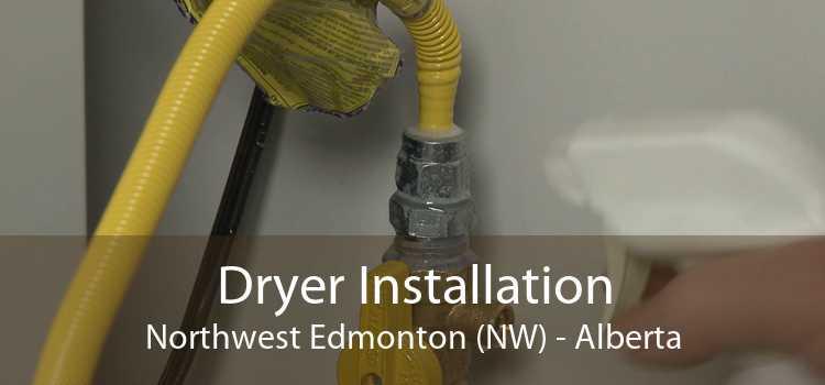 Dryer Installation Northwest Edmonton (NW) - Alberta