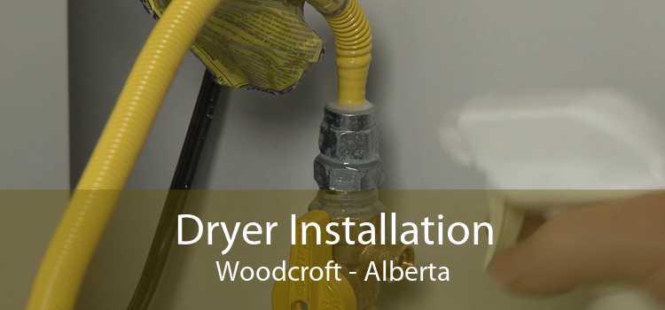 Dryer Installation Woodcroft - Alberta