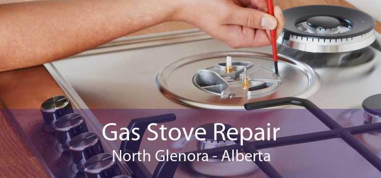 Gas Stove Repair North Glenora - Alberta