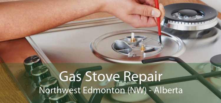 Gas Stove Repair Northwest Edmonton (NW) - Alberta