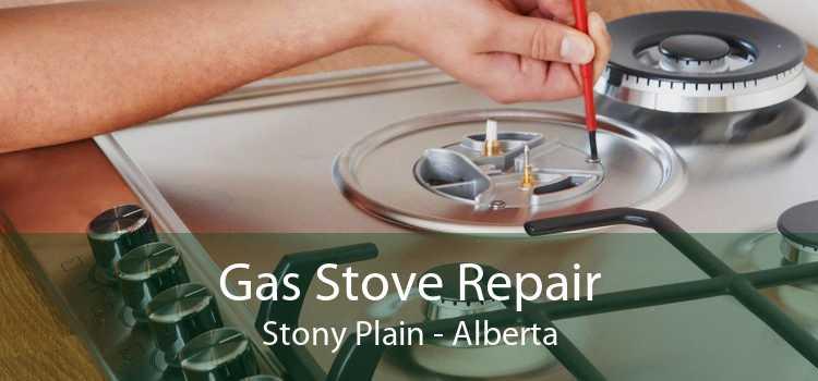 Gas Stove Repair Stony Plain - Alberta