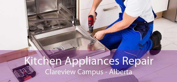Kitchen Appliances Repair Clareview Campus - Alberta