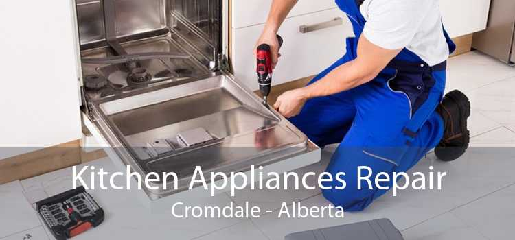 Kitchen Appliances Repair Cromdale - Alberta