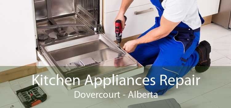 Kitchen Appliances Repair Dovercourt - Alberta