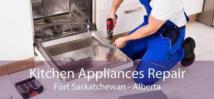 Kitchen Appliances Repair Fort Saskatchewan - Alberta