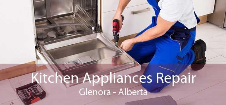 Kitchen Appliances Repair Glenora - Alberta