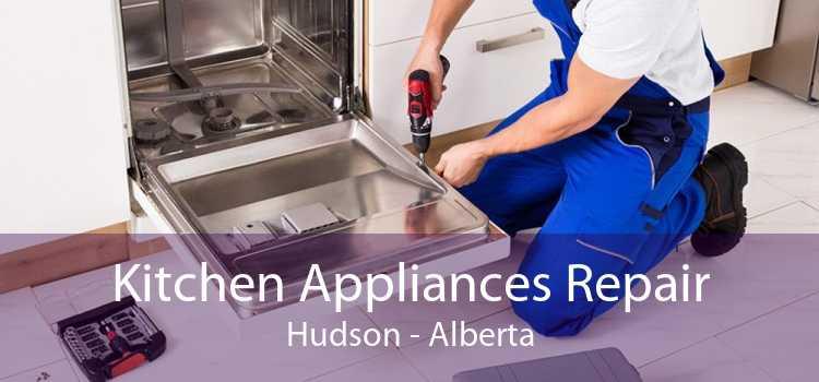 Kitchen Appliances Repair Hudson - Alberta