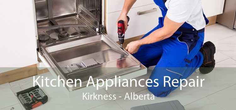 Kitchen Appliances Repair Kirkness - Alberta