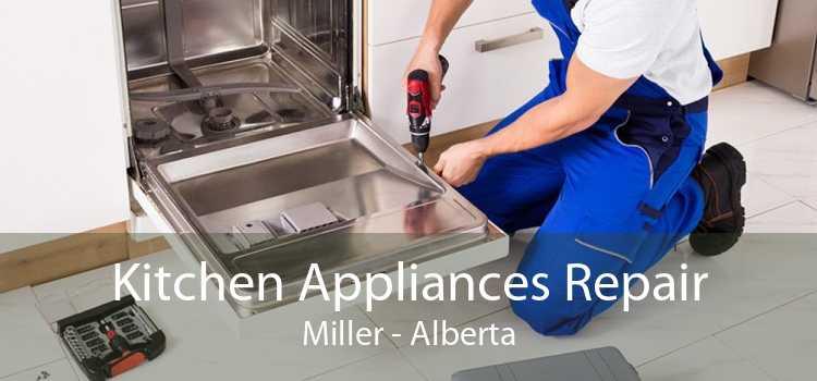 Kitchen Appliances Repair Miller - Alberta