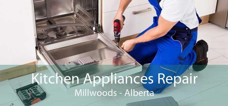 Kitchen Appliances Repair Millwoods - Alberta
