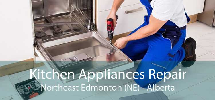 Kitchen Appliances Repair Northeast Edmonton (NE) - Alberta