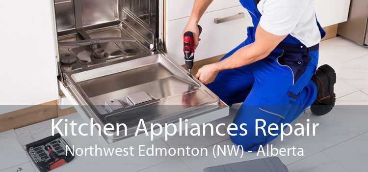 Kitchen Appliances Repair Northwest Edmonton (NW) - Alberta