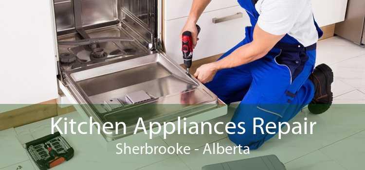 Kitchen Appliances Repair Sherbrooke - Alberta