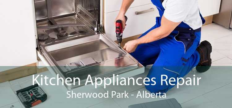 Kitchen Appliances Repair Sherwood Park - Alberta