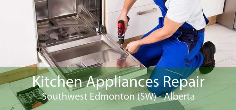 Kitchen Appliances Repair Southwest Edmonton (SW) - Alberta