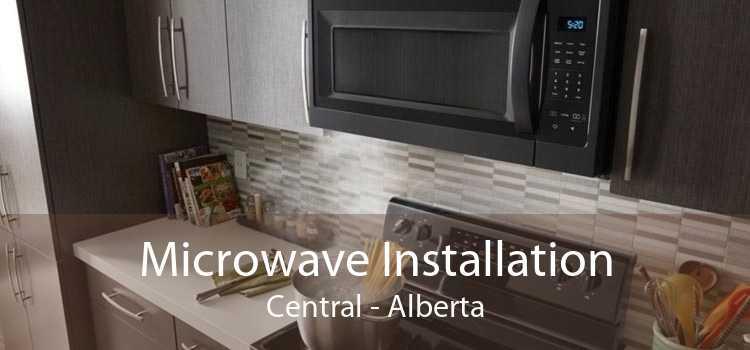 Microwave Installation Central - Alberta