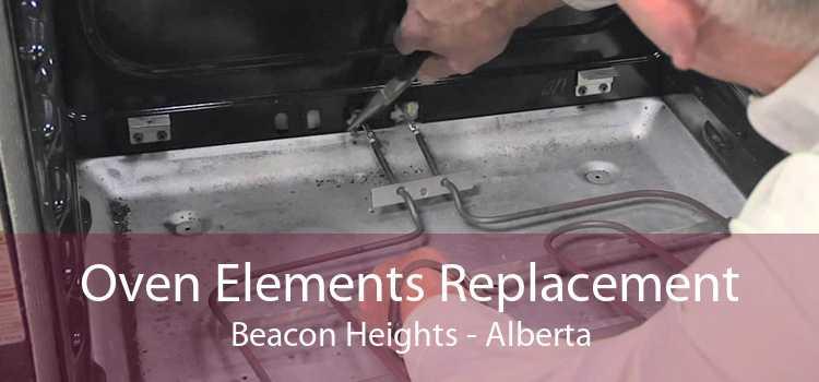 Oven Elements Replacement Beacon Heights - Alberta