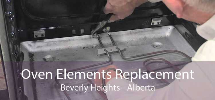 Oven Elements Replacement Beverly Heights - Alberta