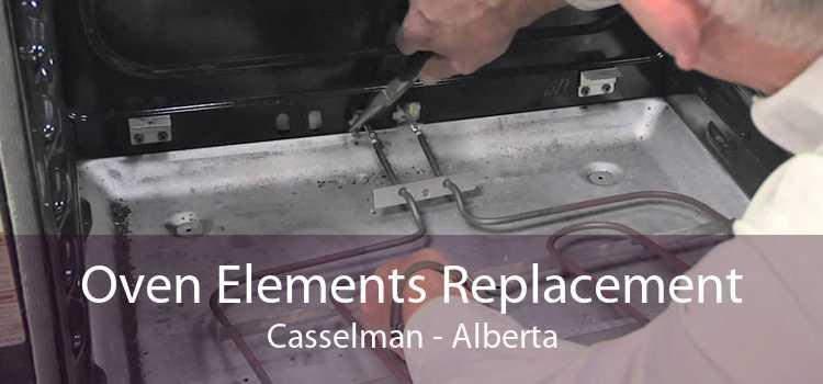 Oven Elements Replacement Casselman - Alberta