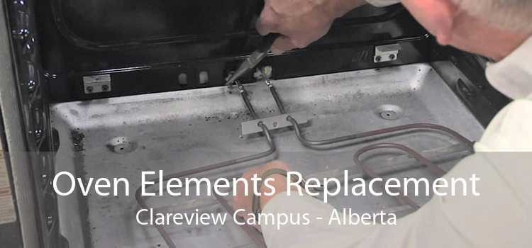 Oven Elements Replacement Clareview Campus - Alberta
