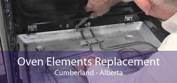 Oven Elements Replacement Cumberland - Alberta