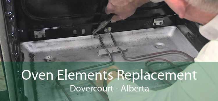 Oven Elements Replacement Dovercourt - Alberta