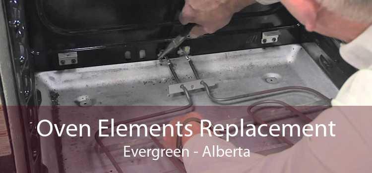 Oven Elements Replacement Evergreen - Alberta