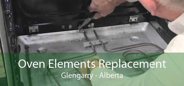 Oven Elements Replacement Glengarry - Alberta