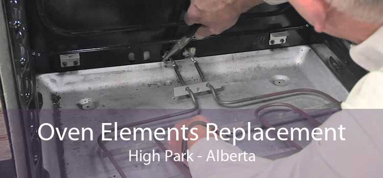 Oven Elements Replacement High Park - Alberta