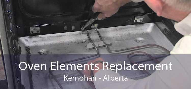 Oven Elements Replacement Kernohan - Alberta
