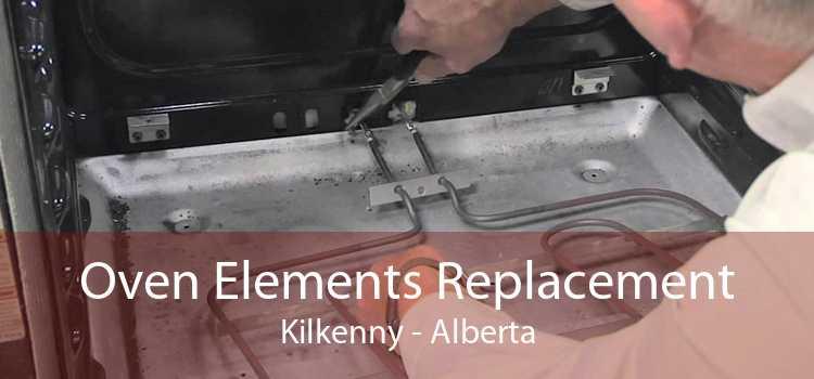 Oven Elements Replacement Kilkenny - Alberta