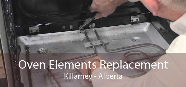 Oven Elements Replacement Killarney - Alberta