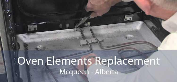 Oven Elements Replacement Mcqueen - Alberta