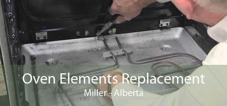 Oven Elements Replacement Miller - Alberta