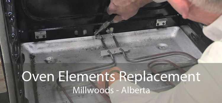 Oven Elements Replacement Millwoods - Alberta