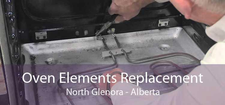Oven Elements Replacement North Glenora - Alberta