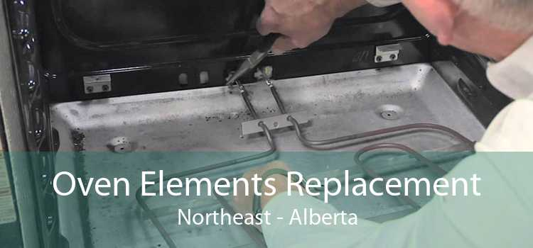 Oven Elements Replacement Northeast - Alberta