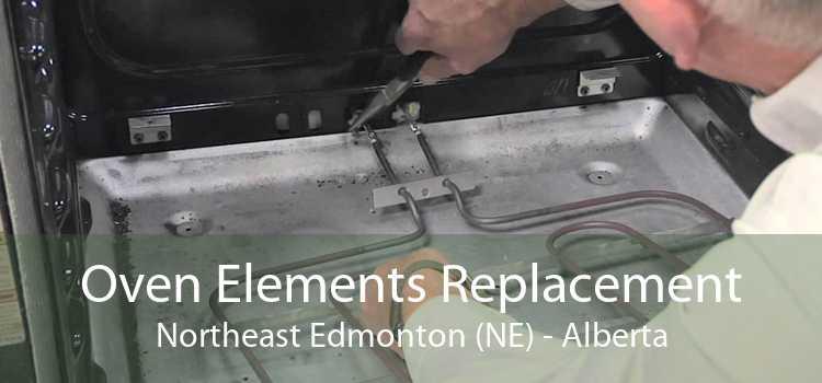 Oven Elements Replacement Northeast Edmonton (NE) - Alberta