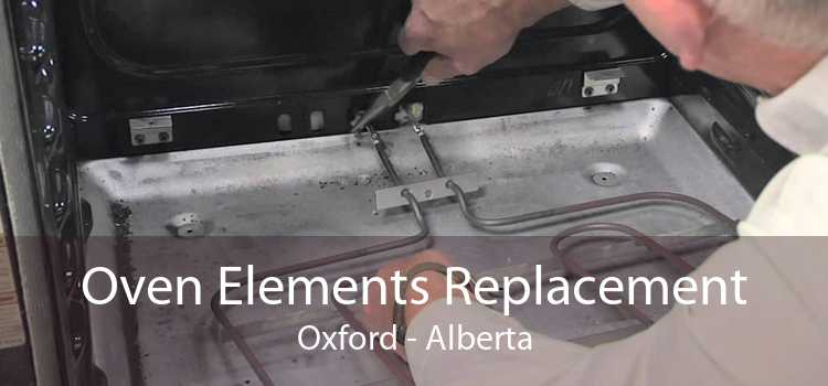 Oven Elements Replacement Oxford - Alberta