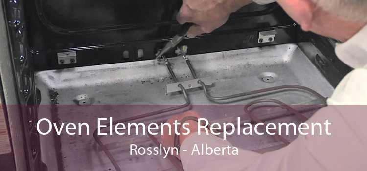 Oven Elements Replacement Rosslyn - Alberta